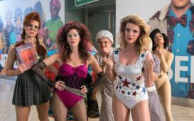 Netflix has canceled the wrestling series 'GLOW'. Find out what cast & crew are saying about the unfinished season 4.