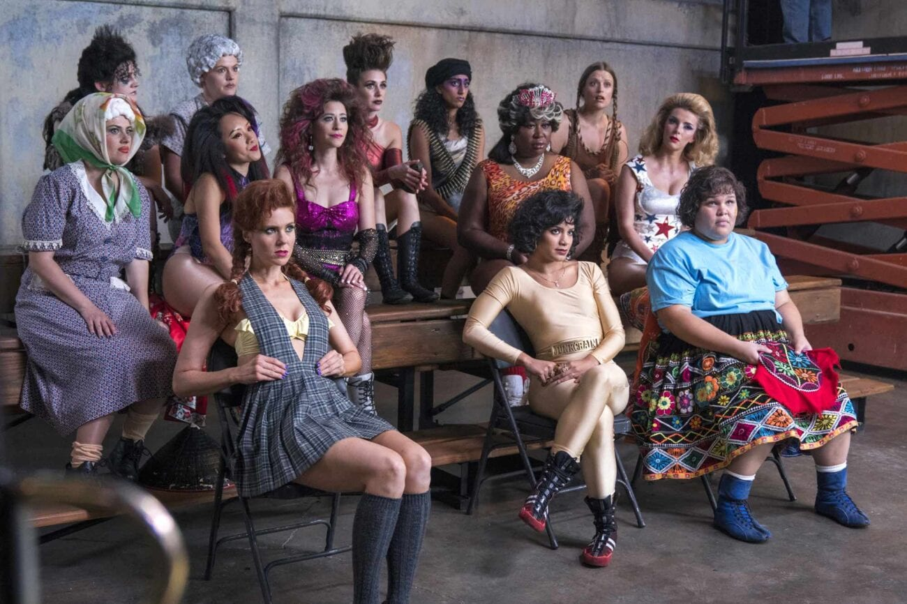 Can fans save 'GLOW' from cancellation? See what the cast is trying to do to save the Netflix series.