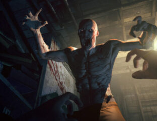 Looking to make your October creepy? Here are the best horror video games to play during this spooky month.