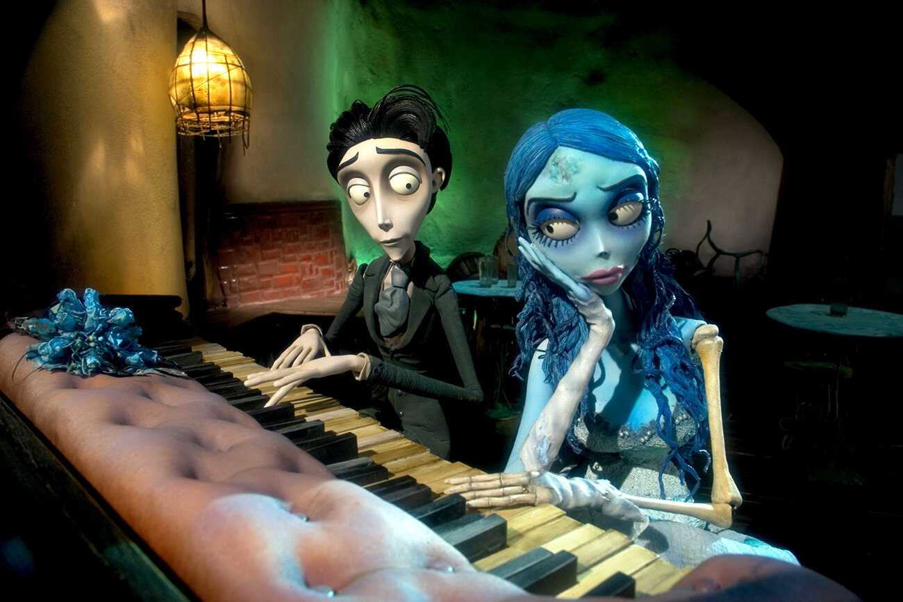 Gothtober Coraline And All The Best Spooky Movies For The Whole Family Film Daily
