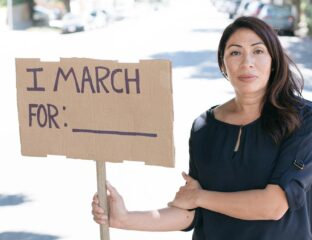 Here's everything you need to know about Emiliana Guereca, the women's rights activist & a force behind the women's march.