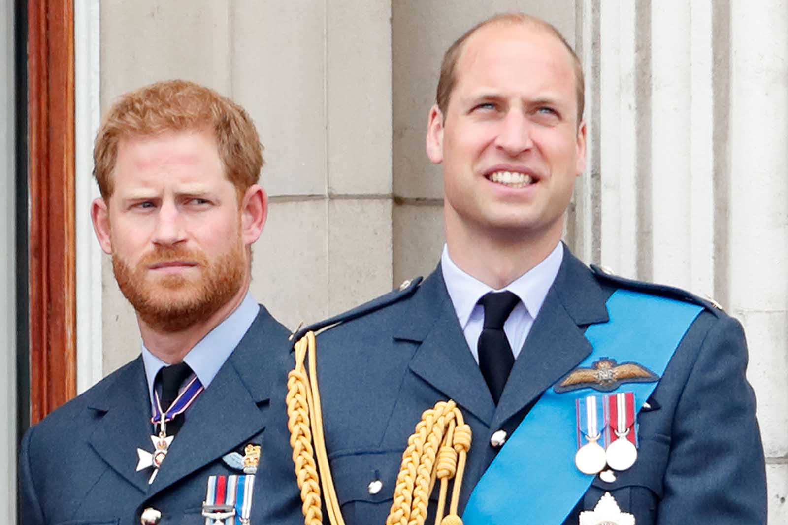 """A new book from a """"royal expert"""" is theorizing a massive rift between Prince William and Harry. But how true is this so-called """"rift""""?"""