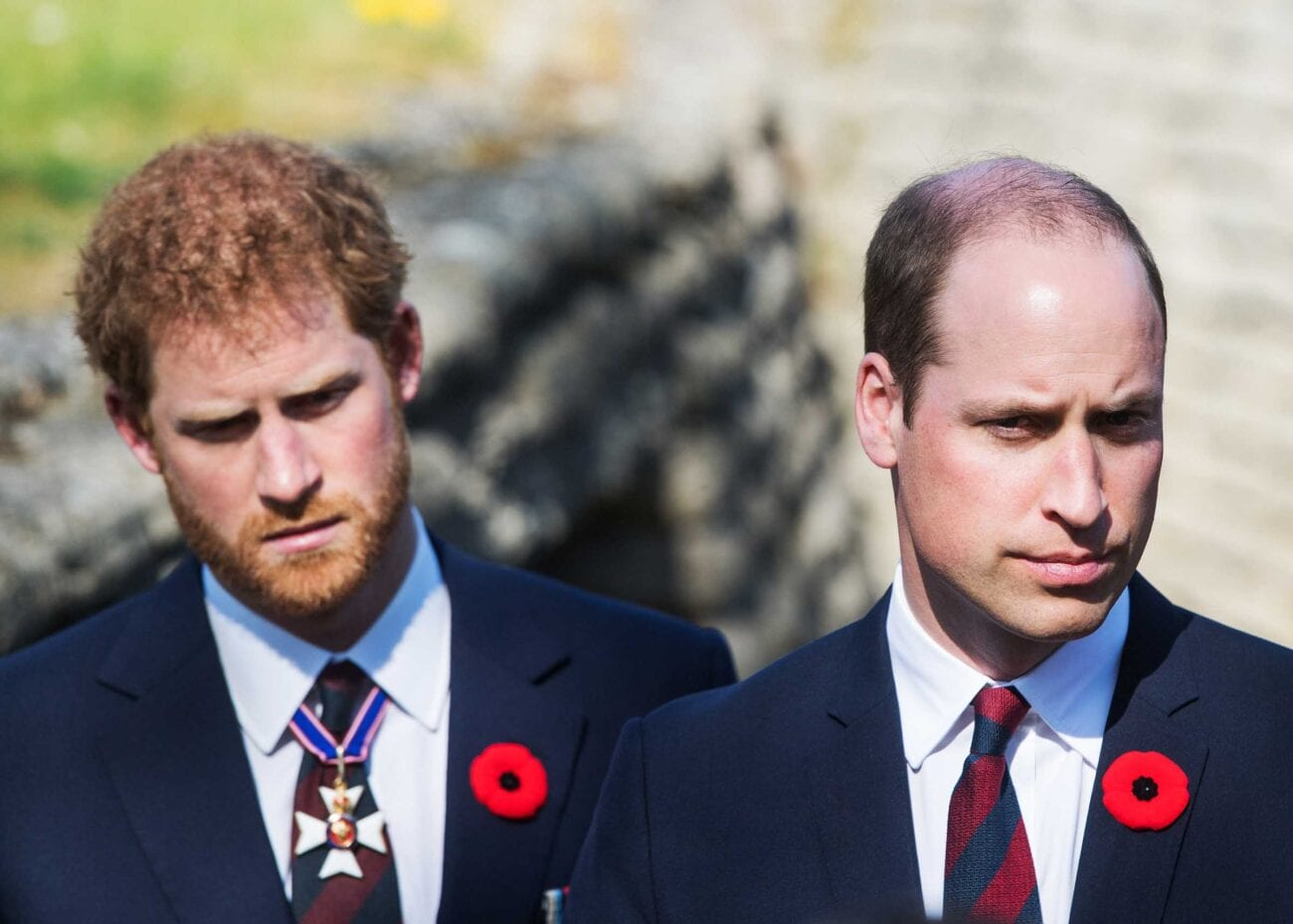 "A new book from a ""royal expert"" is theorizing a massive rift between Prince William and Harry. But how true is this so-called ""rift""?"