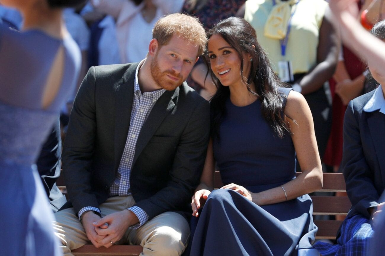 Are Prince Harry and Meghan Markle headed for divorce? Find out what's happening with the former royal couple.