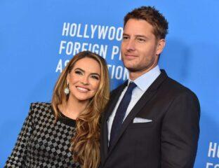 ¿Cómo fue el divorcio de Justin Hartley y Chrishell Stause? Entérate de todos los detalles sobre esta trágica separación.