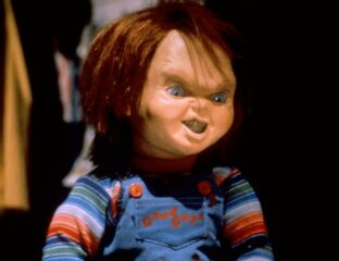 Are dolls vessels for evil spirits? Here are the horror movie dolls that will keep you up at night.