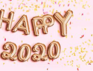 When 2020 hit