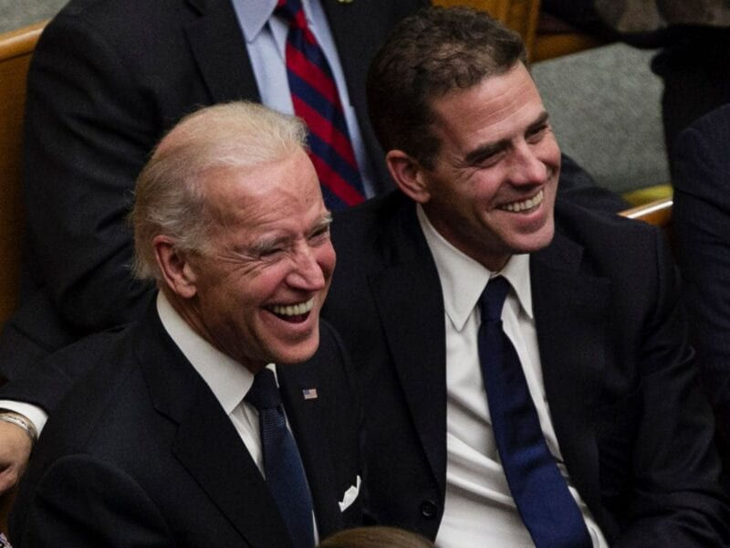Hunter Biden's ties to Ukraine are being toted as proof his father Joe Biden is corrupt. Here's what we know about Joe Biden's son and his deals.