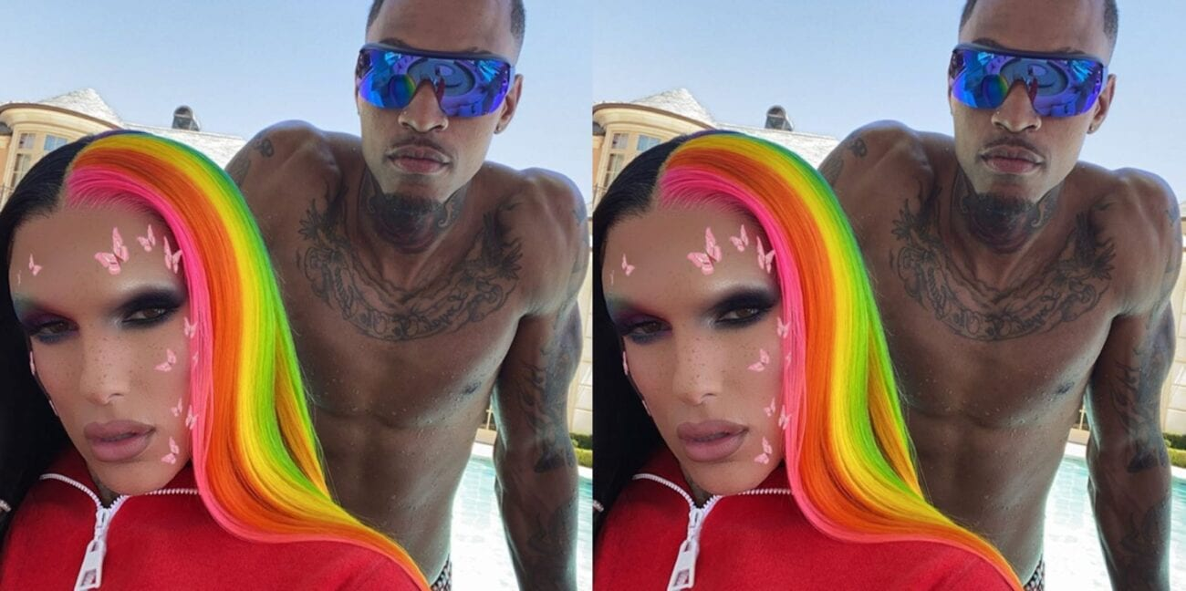 Jeffree Star posted shocking new information about his latest boyfriend. Here are all the dirty details about the relationship that went south.