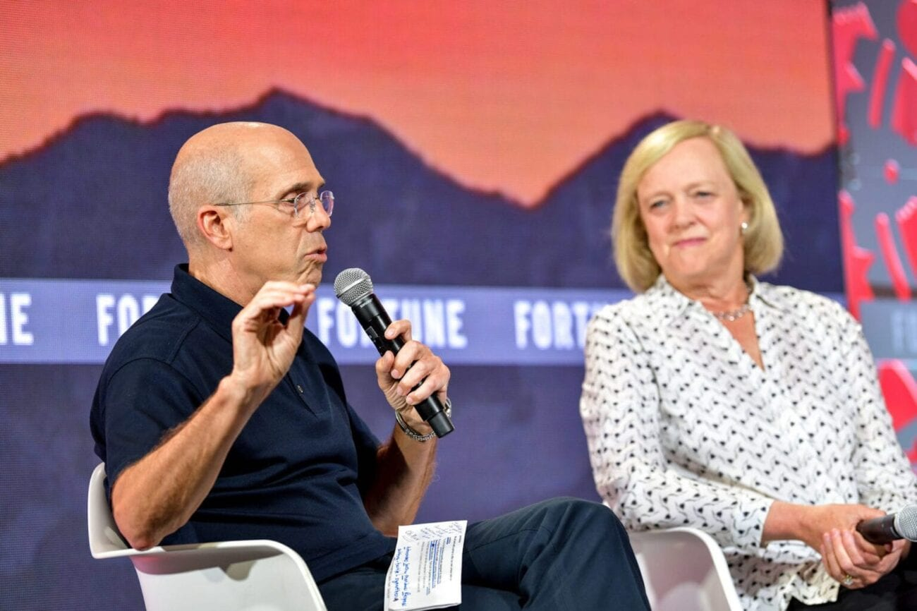 Quibi founder Jeffrey Katzenberg has a long history of Hollywood success. How did Quibi become his greatest failure?