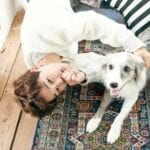 Jimin is already so adorable – adding animals to the mix is cuteness overload. Check out these pics of Jimin with furry friends.