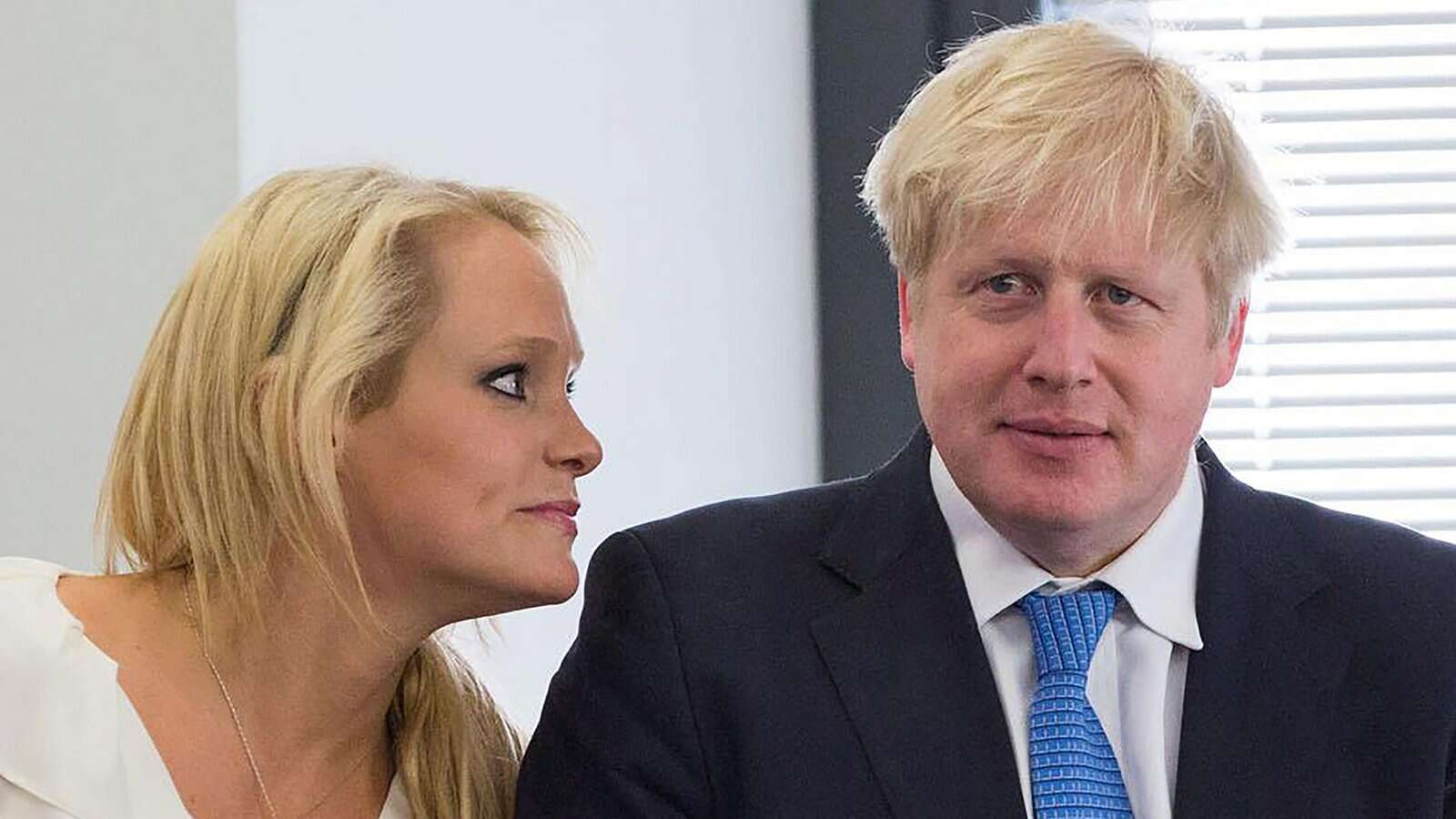 New allegations have come out claiming Boris Johnson cheated on his wife with an American woman. Find out more about the alleged affair.