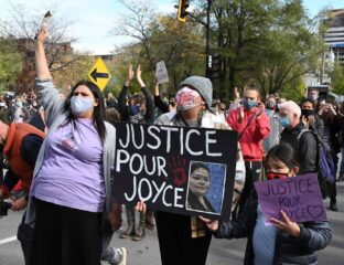 Indigenous women like Joyce Echaquan still face deadly racism in North America. Learn about the MMIW epidemic and how we can stop it.