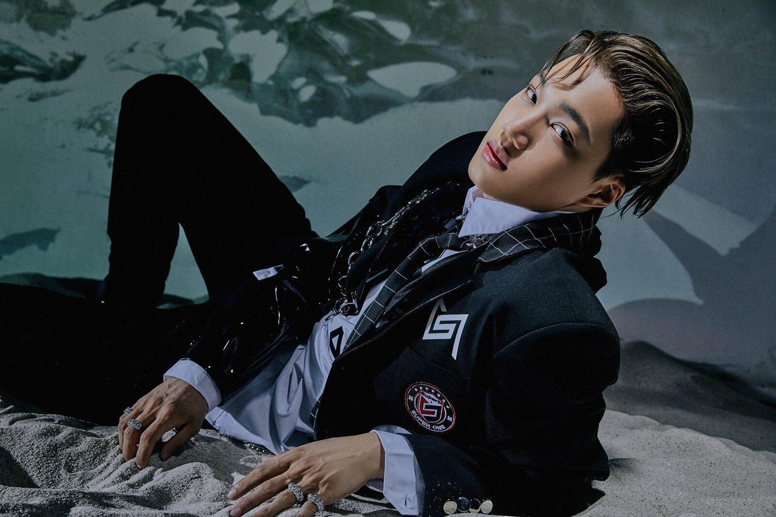 EXOs Kai shows his charm as a family man on Stay Bodyluv