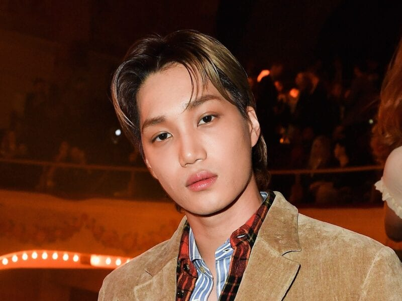 With nine charming members, it's hard to pick your EXO bias. Find out if EXO's lead singer Kai is your favorite member.