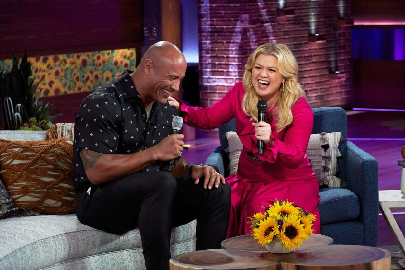 'The Kelly Clarkson Show' is a daytime variety talk show hosted by singer Kelly Clarkson. Could Kelly dethrone Ellen DeGeneres?