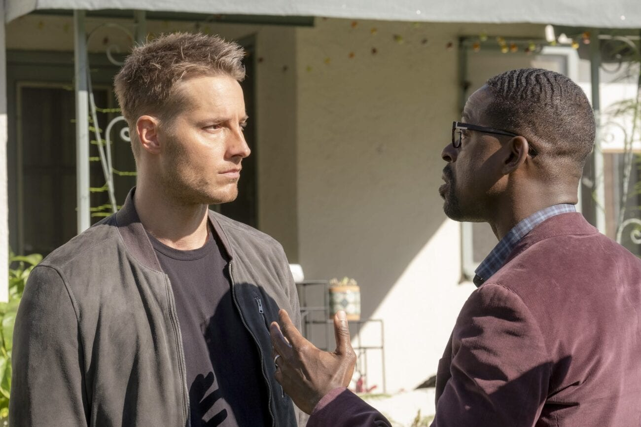'This is Us' is hands-down one of the warmest shows to ever exist. What's going to happen between Randall and Kevin? Let's find out.