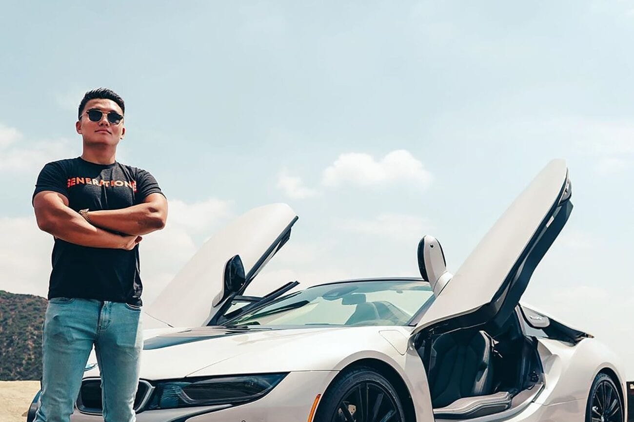 Kevin Zhang has created a unique training program called eCommerce Millionaire Mastery. What are the benefits of enrolling?