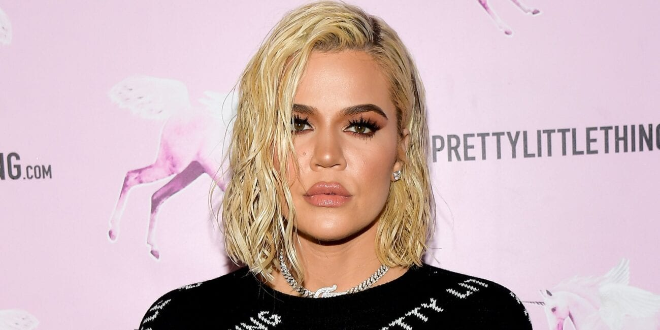 We all know there are a few celebrities who believe extraterrestrials have visited Earth, but did you know Khloe Kardashian is one of them?