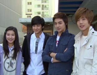 Fans of 'Boys Over Flowers' can't deny Kim So-eun's talent. If you're curious to know more about her, check out her other projects.