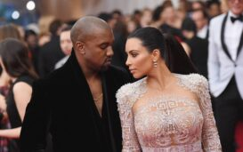 Are Kim Kardashian and Kanye West making up? Is Kimye a couple again? Delve into the details about their possible reconciliation.