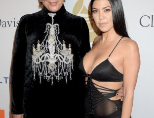 Kourtney Kardashian and Kris Jenner are apparently getting sued for being abusive bosses. Here's everything we know.