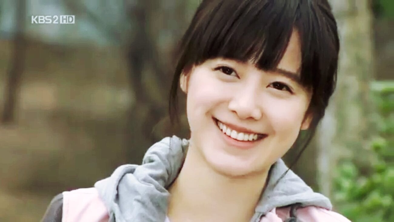 Was Ku Hye Sun your favorite actor in 'Boys Over Flowers'? If so, you can watch her in a lot of other K-dramas.