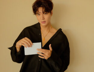 'Boys Over Flowers' actor Lee Min-Ho may be dazzling us again with his new project. Here's everything to know.