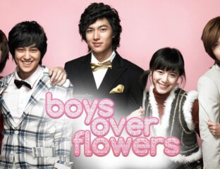 Who didn't fall in love with Lee Min-ho from 'Boys Over Flowers'? Here are some other great series starring the dashing Lee Min-ho.
