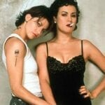 In the market for some steamy moments? Check out our list of the best lesbian sex scenes in movie history.