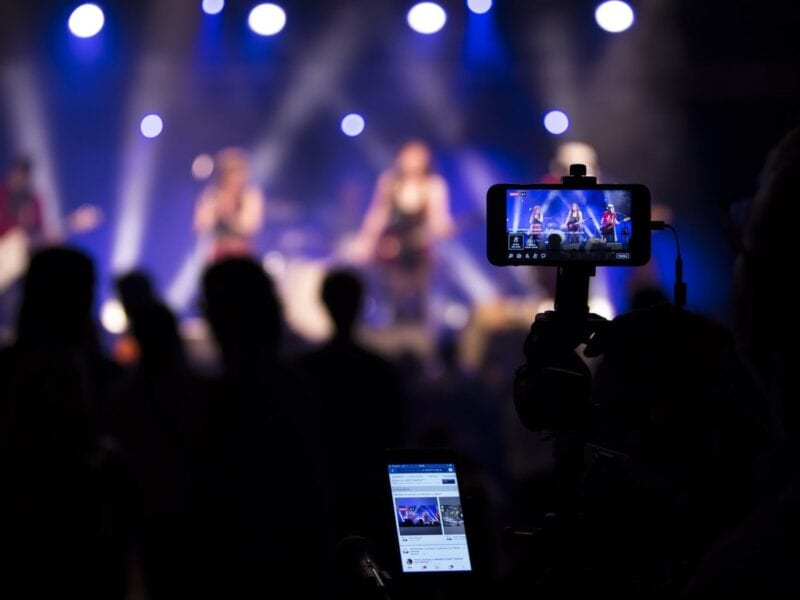 Live streaming is getting more and more popular these days. Here's how to produce 24/7 live streams.
