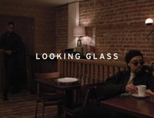 Joslyn Rose Lyons's short film 'Looking Glass' is an experimental short film exploring the concepts of dream, fear, time, and more.