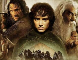 Is Amazon's 'Lord of the Rings' series going to make itself more like 'Game of Thrones' than the original author's work?