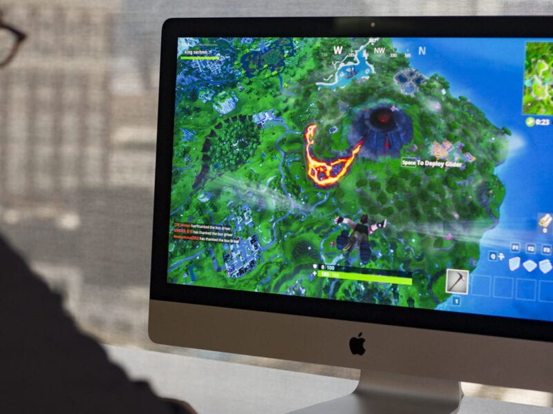 Want to start watching movies with your Mac? Let us explain Mac's entertainment capabilities in detail.