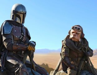 'The Mandalorian' is a popular part of the 'Star Wars' franchise, however it may have you wondering