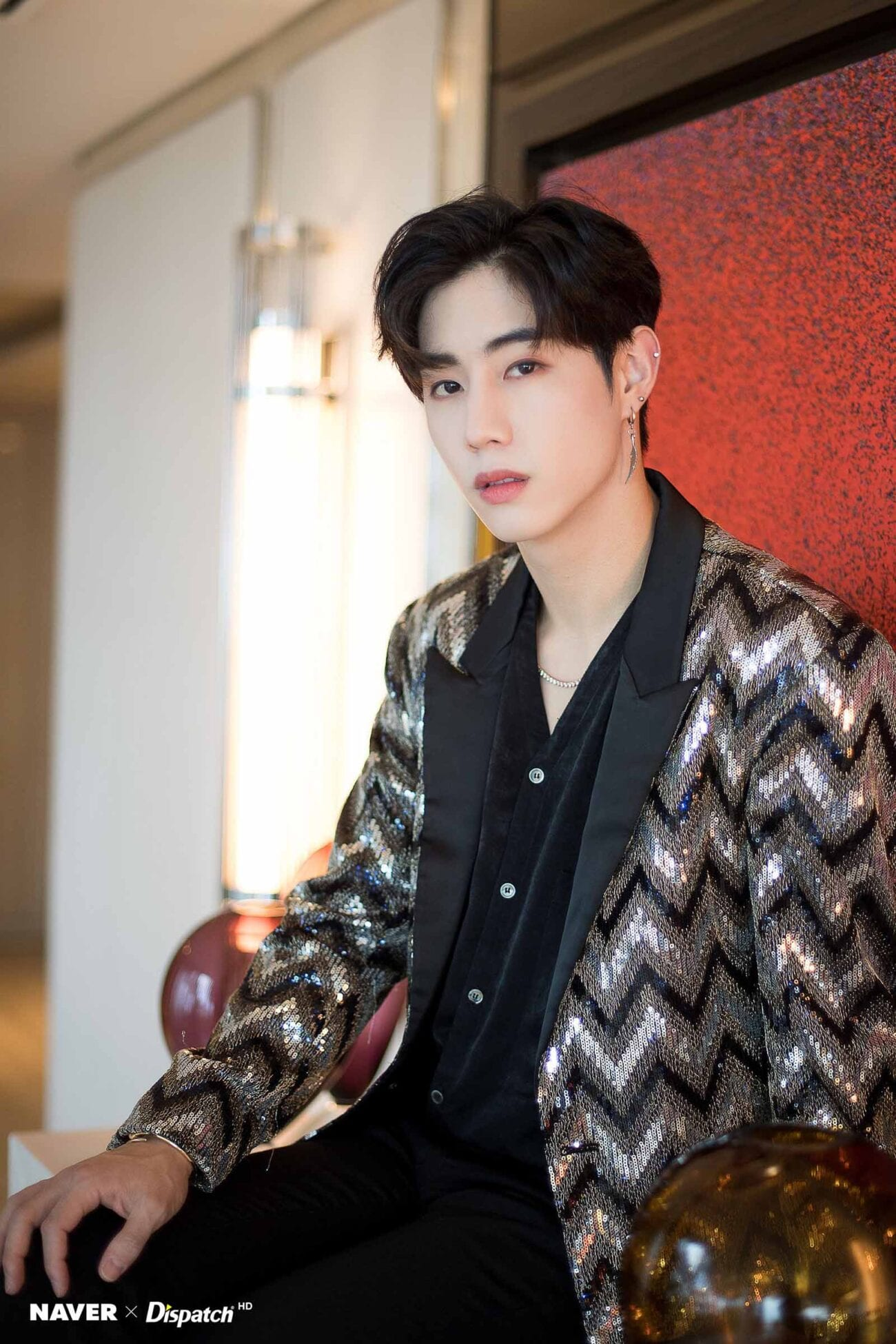 We couldn't image a GOT7 without Mark, but it's by complete chance Mark even became a K-pop idol. Learn about his journey to GOT7.