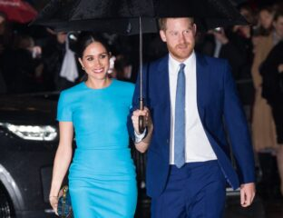 Prince Harry and Meghan Markle are living in California now, are they embracing Hollywood life and pitching a reality show?