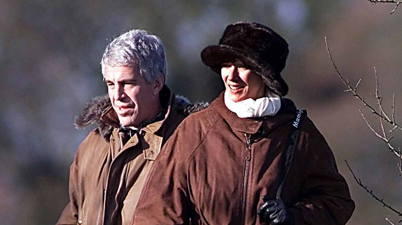A judge made a statement implying Ghislaine Maxwell is a victim of Jeffrey Epstein. But how true is her statement?