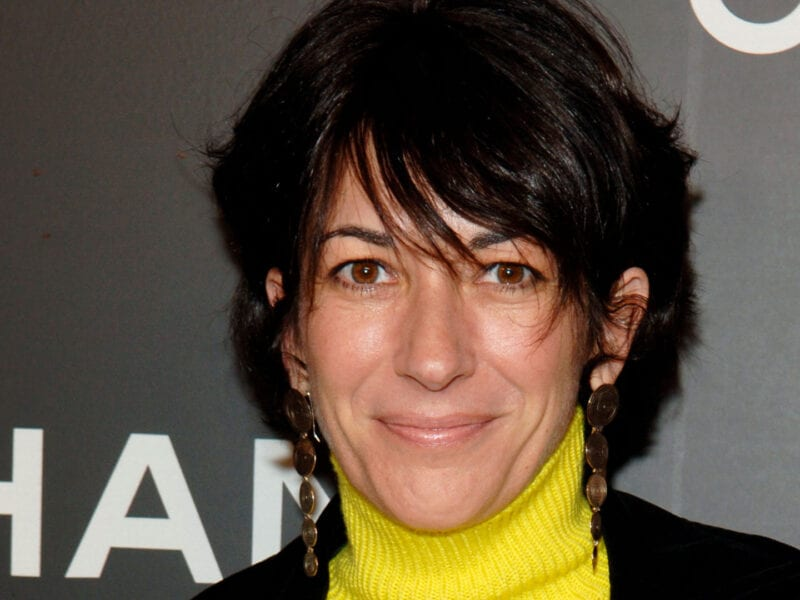 Ghislaine Maxwell has been in prison for almost four months now, but apparently a family friend of hers is trying to get her out.