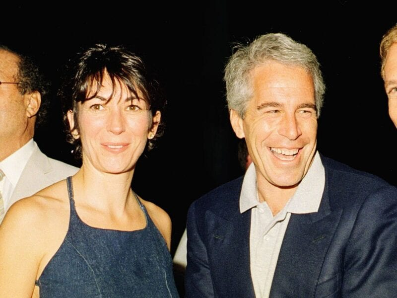 Ghislaine Maxwell went to great lengths to separate herself from Jeffrey Epstein after being convicted as a sex offender.