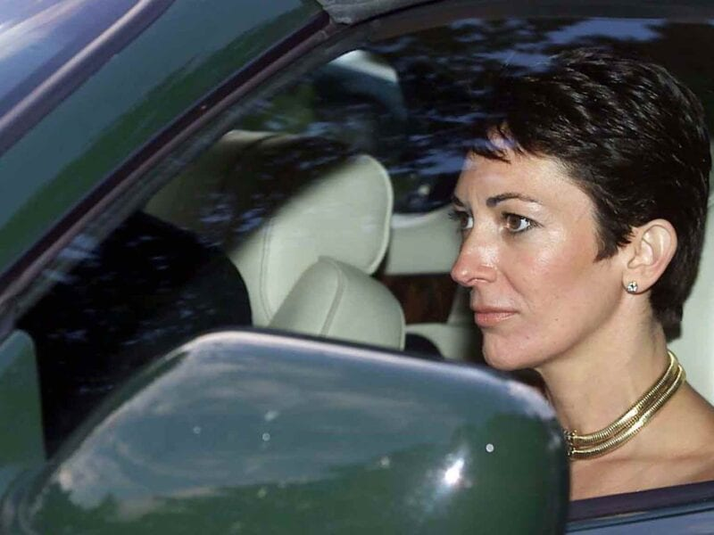 New documents have been unsealed from Ghislaine Maxwell's 2015 lawsuit. Check out the secrets hidden in the documents.
