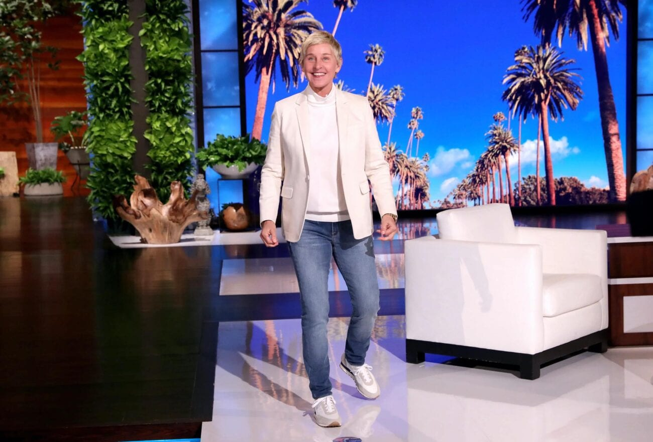 Is Ellen DeGeneres mean? More allegations about her eponymous show have recently surfaced. Did staffers really mistreat fans?