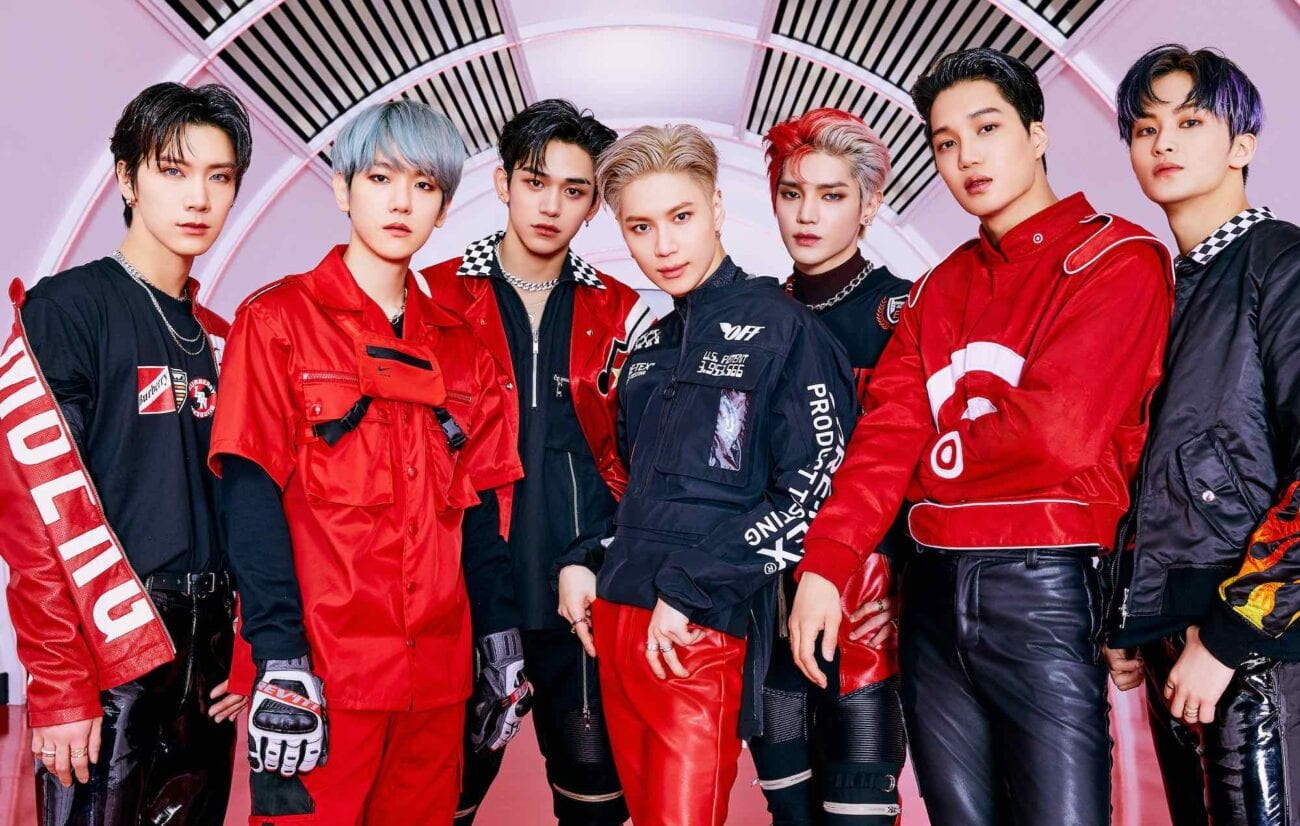 SuperM is the hottest new K-pop group around. Here's a who's who of SuperM and everything you need to know about them.