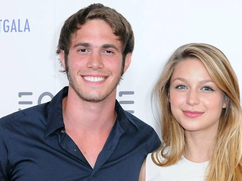 Has Melissa Benoist's ex husband admit to abusing her? See what 'Supergirl' star Benoist has to say and how fans are reacting.