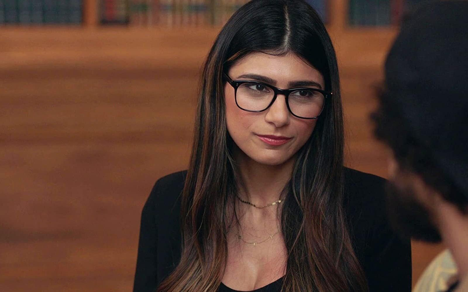Mia khalifa only sex Why Is Mia Khalifa Using Onlyfans For Non Xxx Content Film Daily