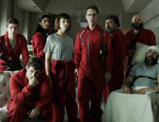 Netflix has decided to cancel its free trial option. Does 'Money Heist' season 5 have something to do with the cancelation?
