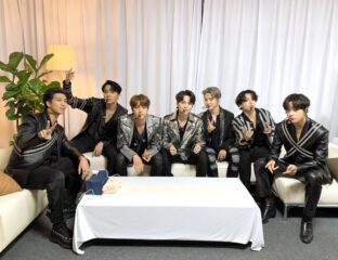 Did you catch the virtual BTS 2020 concert? Here are the most epic moments from the two-day concert event.