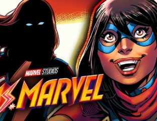 Iman Vellani is the new Ms. Marvel. Get to know the young actress and the history behind the character she'll be playing.