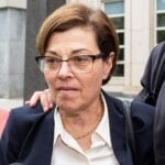 NXIVM cult member Nancy Salzman is a leading culprit in the case. Let's take a look at what her role in NXIVM was and potential punishment to follow.