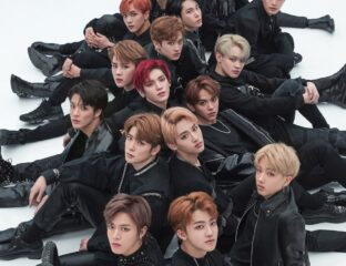 NCT Dream is supplying us with all the K-pop boys we could dream of. Here's a look at all of the NCT members.